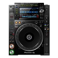 Pioneer CDJ 2000 Nexus MK II Pro Grade Digital DJ Deck