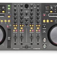 Pioneer DDJ T1 DJ Controller 4 hannel