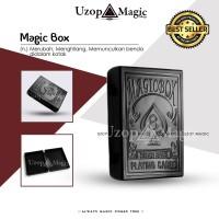 Magic Box (Alat sulap)