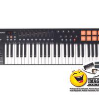 M-Audio Oxygen 49 MK IV Keyboard Controller