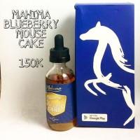 MAHIMA BLUEBRRY MOUSSE CAKE E-LIQUID