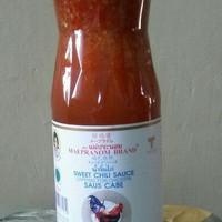 Thai Mae pranom Sweet Chili Sauce 908 gram