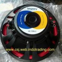 speaker subwofer 15 inch Legacy LG1596