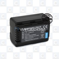 Panasonic VW-VBK180 Battery - Original
