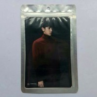 READY STOCK EXO SING FOR YOU 4X6 LIMITED PHOTOSET