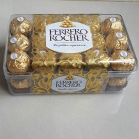 Made in Italy Ferrero Roche Rocher coklat isi 30 t30