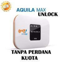 Mifi Router Modem Wifi 4G Bolt Aquila Max UNLOCK