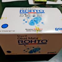 Rohto Tetes Mata 7 ml