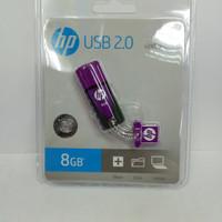 Flashdisk HP 8gb usb 2.0 v245