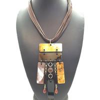 Harga kalung etnik ethnic necklace | Pembandingharga.com
