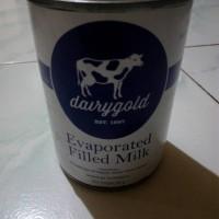 susu evaporasi dairygold