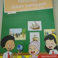 Buku Tematik Kelas 5 Tema 7:Peristiwa dalam Kehidupan