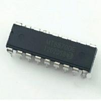 MT8870 8870 MT8870DE IC CMOS Integrated Low Power DTMF