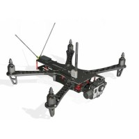Frame Drone Tbs Discovery