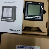 DIRIS A40 Socomec Digital power metering