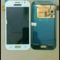 Lcd Samsung J1Ace J110 Fullset Touskren Original