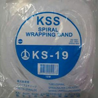kabel Spiral KSS KS-19 spiral wrapping band