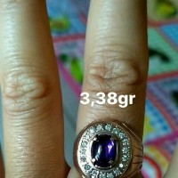 berlian medan cincin cowok