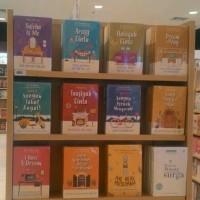 Novel Islami Terbaik (Qultum Media)