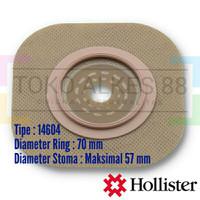 Skin Barrier Untuk Colostomy Bag Model 2 Piece - Tipe 14604 HOLLISTER