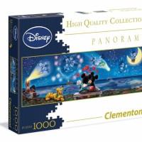 harga Clementoni Jigsaw Puzzle Panorama Disney Mickey 1000 Pcs Tokopedia.com