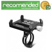 Smartphone Holder Sepeda - Hitam