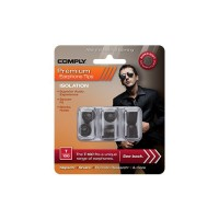 Comply T-100 Earphone Tips (3 Pairs)