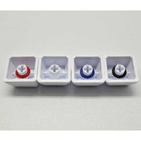Mechanical Keyboard Rubber O-Ring