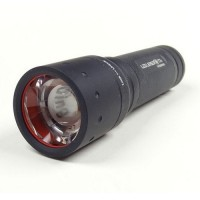 SENTER LED LENSER T7.2 Senter LED CREE 320 Lumens - 9807
