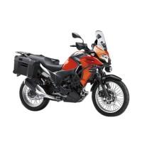 Kawasaki  VERSYS-X 250 tourer PROMO DISK 7 JUTA