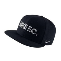 Topi pria Snapback Nike men Black Original
