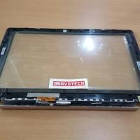 ASUS VivoBook X202E S200E Q200E S200 Digitizer Touch Screen with Frame