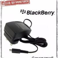 TRAVEL CHARGER BLACBERRY MICRO USB TC BB GEMINI