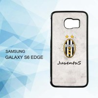 Casing Untuk Samsung Galaxy S6 Edge Juventus Wallpaper X4797
