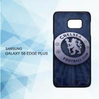 Casing Samsung Galaxy S6 Edge Plus Wallpaper Chelsea 3D X4620