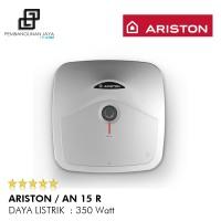 ARISTON - Water Heater Listrik / 350 Watt ( AN 15 R - Titanium Plus )
