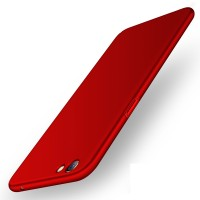 SMOOTH FINISH Back Hard Case Cover VIVO Y59 Sarung Tipis FULL Casing