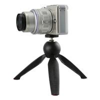 Mini Tripod Yunteng Yt 228 Untuk Handphone / Camera / Tongsis Free
