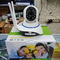 IP Camera Wireless HD Aplikasi Yoosee P2P Cloud
