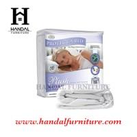 Protect A Bed Pelindung Kasur PAB Plush ukuran 160x200 GS