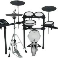 drum electric elektrik YAMAHA DTX720k DTX 720k DTP720 (Sesuai Gambar)