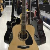 guitar gitar akustik YAMAHA F350 F 350