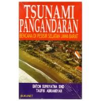 Tsunami Pangandaran - Enton Supriyatna Sind dkk
