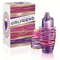 original parfum Justin Bieber Girlfriend 100ml Edp
