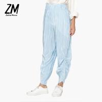Zaskia Mecca - Loji Pants Blue