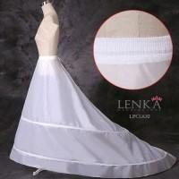 Rok Pengembang Gaun Pengantin (2 Ring) l Lenka - LPC002