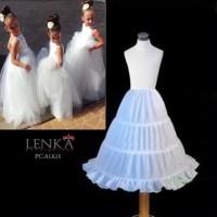 Rok Pengembang Gaun Pesta Anak   Rok Tutu   Lenka PCA 001