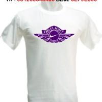 Kaos Distro 13 Nike Air Flight - Creative Media