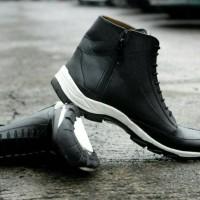 PROMO MURAH Sepatu pria kulit sapi asli super premium kualitas ori