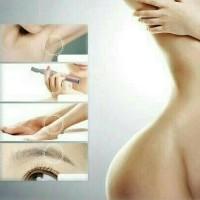 lady micro touch alat cukur untuk wanita Limited